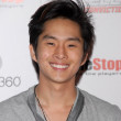 Stock Photo: Justin Chon