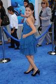 "Ariel Winterat the ""Oceans"" Los Angeles Premiere, El Capitan Theatre, Hollywood, CA. 04-17-10 — Stock Photo"