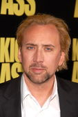 Nicolas Cage — Stock Photo