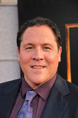 Jon Favreau — Stock Photo
