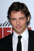 """James Marsden at the """"Death at a Funeral"""" World Premiere, Arclight, Hollywood, CA. 04-12-10 — Stock Photo"""