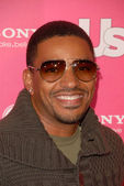 Laz Alonso — Stock Photo