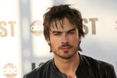 Ian Somerhalder — Stockfoto