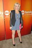Hayley Hasselhoff at the Disney ABC Television Group Summer Press Junket, ABC Studios, Burbank, CA. 05-15-10 — Stock Photo