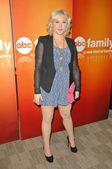 Hayley Hasselhoff at the Disney ABC Television Group Summer Press Junket, ABC Studios, Burbank, CA. 05-15-10 — Stock Photo