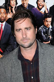 """Luke Wilson at the """"Death at a Funeral"""" World Premiere, Arclight, Hollywood, CA. 04-12-10 — Stock Photo"""