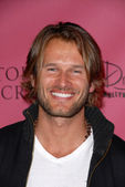 "Johann Urb at the Victoria's Secret Supermodels Celebrate the Reveal of the 2010 ""What is Sexy?"" List: Bombshell Edition, Drai's, Hollywood, CA. 05-11-10 — Stock Photo"