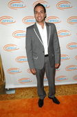 Howie Dorough at the 10th Annual Lupus LA Orange Ball, Beverly Wilshire Hotel, Beverly Hills, CA. 05-06-10 — Stock Photo