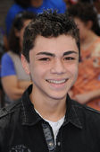 Adam Irigoyen — Stock Photo