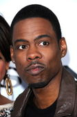 """Chris Rock at the """"Death at a Funeral"""" World Premiere, Arclight, Hollywood, CA. 04-12-10 — Stock Photo"""