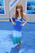"Bella Thorneat the ""Oceans"" Los Angeles Premiere, El Capitan Theatre, Hollywood, CA. 04-17-10 — Stock Photo"