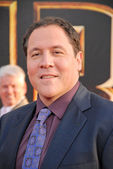 "Jon Favreau at the ""Iron Man 2"" World Premiere, El Capitan Theater, Hollywood, CA. 04-26-10 — Stock Photo"