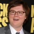 Clark Duke - Stock Photo
