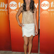 Josie Loren  at the Disney ABC Television Group Summer Press Junket, ABC Studios, Burbank, CA. 05-15-10 — Stock Photo
