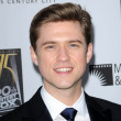 Aaron Tveit at the 5th Annual A Fine Romance Benefit Gala, 20th Century Fox Studios, Los Angeles, CA. 05-01-10 — Stock Photo