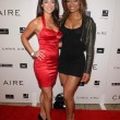 Nicole Johnson and Alicia Marie — Photo