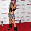 Bai Ling at the Game Stop and XBOX 360 Premiere - Stockfoto