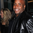 "Barry Bonds at the ""Death at a Funeral"" World Premiere, Arclight, Hollywood, CA. 04-12-10 - Stockfoto"