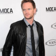 Neil Patrick Harris at the Tod - Stockfoto