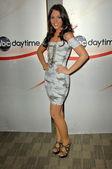 Adrianna Leon at the Disney ABC Television Group Summer Press Junket, ABC Studios, Burbank, CA. 05-15-10 — Stock Photo