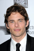 James Marsden — Stock Photo