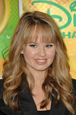 Debby Ryan — Stock Photo