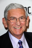 Eli Broad — Stock Photo