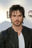 Ian Somerhalder — Foto Stock