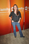 Holly Marie Combs at the Disney ABC Television Group Summer Press Junket, ABC Studios, Burbank, CA. 05-15-10 — Stock Photo