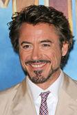 Robert Downey Jr. — Stock Photo