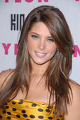 Ashley greene — Foto Stock