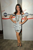 Adrianna Leon at the Disney ABC Television Group Summer Press Junket, ABC Studios, Burbank, CA. 05-15-10 — Stock Photo