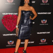 "Garcelle Beauvais  at the ""Valentine's Day"" World Premiere, Chinese Theater, Hollywood, CA. 02-08-10 - Foto de Stock"