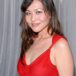 Kerry Liu  at the 60th Annual ACE Eddie Awards, Beverly Hilton Hotel, Beverly Hills, CA. 02-14-10 - Foto Stock