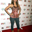 "Elise Neal  at the ""Friends and Family"" Grammy Event, Paramount Studios, Hollywood, CA. 01-29-10 - Foto Stock"