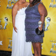 Mo'Nique and Gabourey Sidibe - Foto Stock