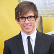 Kevin McHale  at the 41st NAACP Image Awards - Arrivals, Shrine Auditorium, Los Angeles, CA. 02-26-10 - Foto Stock