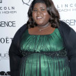 Gabourey Sidibe  at the 3rd Annual Essence Black Women in Hollywood Luncheon, Beverly Hills Hotel, Beverly Hills, CA. 03-04-10 - Foto Stock