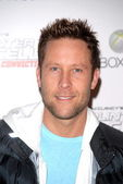 Michael Rosenbaum — Stock Photo