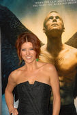 Kate Walsh at the Legion World Premiere, Cinerama Dome, Hollywood, CA. 01-21-10 — Stock Photo