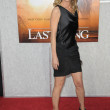 Kate Vernon at The Last Song World Premiere. Arclight, Hollywood, CA. 03-25-10 — Stock Photo