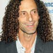"Kenny G  at the EIF's Women's Cancer Research Fund's ""An Unforgettable Evening"" Benefit, Beverly Wilshire Four Seasons Hotel, Beverly Hills, CA. 01-27-10 - Foto de Stock"