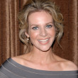 Jessalyn Gilsig  at the 2010 Costume Designers Guild Awards, Beverly Hilton Hotel, Beverly Hills, CA. 02-25-10 - Foto de Stock