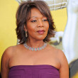 Alfre Woodard  at the 41st NAACP Image Awards - Arrivals, Shrine Auditorium, Los Angeles, CA. 02-26-10 - Foto de Stock