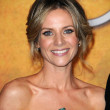 Jessalyn Gilsig  at the 16th Annual Screen Actors Guild Awards Press Room, Shrine Auditorium, Los Angeles, CA. 01-23-10 - Foto de Stock