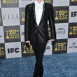 ストック写真: Johnny Weir at 25th Film Independent Spirit Awards, NokiTheatre L.A. Live, Los Angeles, CA. 03-06-10
