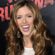 Kayla Ewell  at The Runaways Los Angeles Premiere, Cinerama Dome, Hollywood, CA. 03-11-10 — Stock Photo