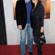 John Travolta and Kelly Preston — Foto de Stock