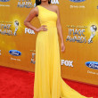 Keke Palmer  at the 41st NAACP Image Awards - Arrivals, Shrine Auditorium, Los Angeles, CA. 02-26-10 - Stock Photo