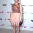 Kate Mara  at the 18th Annual Elton John AIDS Foundation Oscar Viewing Party, Pacific Design Center, West Hollywood, CA. 03-07-10 - Stockfoto